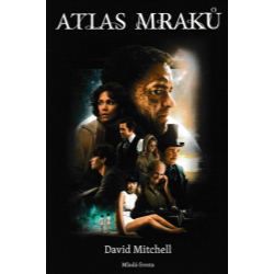 Mitchell, David: ATLAS MRAKŮ