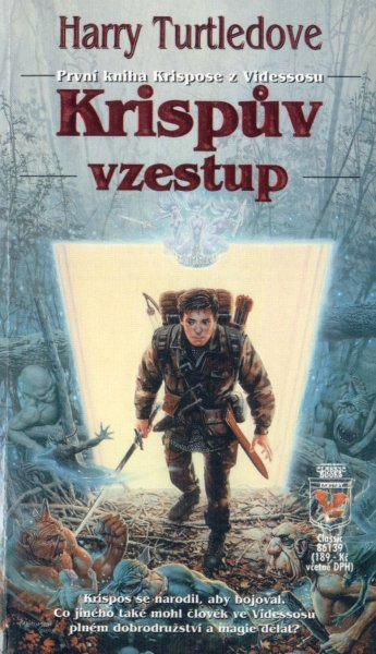 Turtledove, Harry.: KRISPŮV VZESTUP