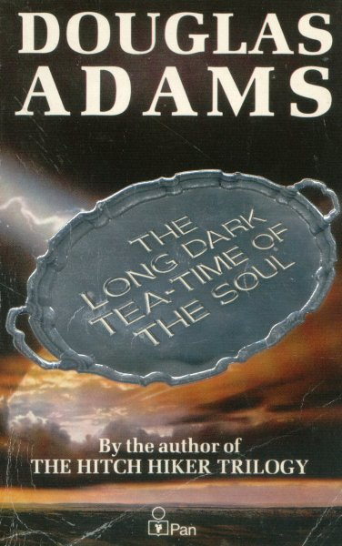 Adams, Douglas: THE LONG DARK TEA-TIME OF THE SOUL