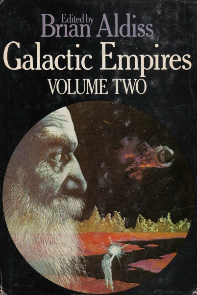 anthology: GALACTIC EMPIRES, Volume Two