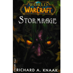 Knaak, Richard: STORMRAGE