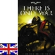 anthology: THERE IS ONLY WAR