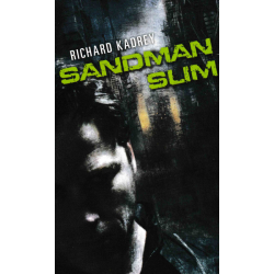 Kadrey, Richard: SANDMAN SLIM