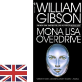 Gibson, William: MONA LISA OVERDRIVE